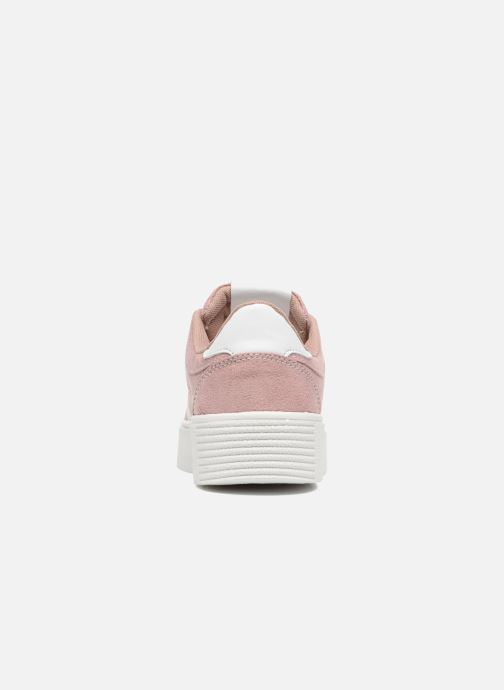 Sneakers I Love Shoes THEMI Roze rechts