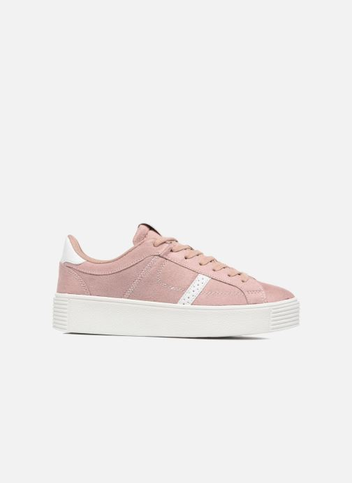 Sneakers I Love Shoes THEMI Roze achterkant
