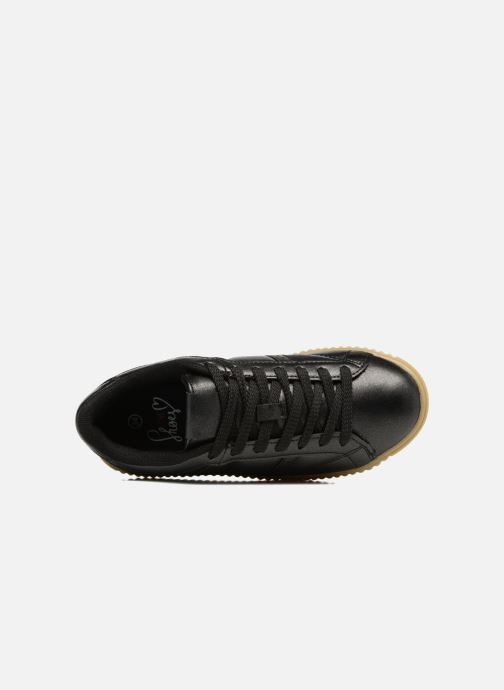 Sneakers I Love Shoes THOMI Nero immagine sinistra
