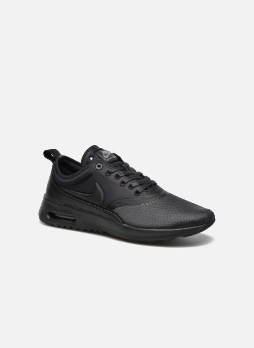 the best attitude a1d15 a34c4 Trainers Nike W Nike Air Max Thea Ultra Prm Black detailed view  Pair view