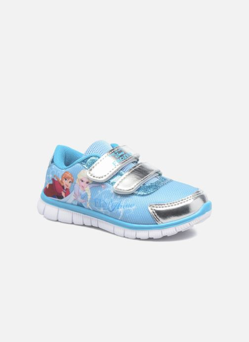 Sneaker Frozen GLACE blau detaillierte ansicht/modell