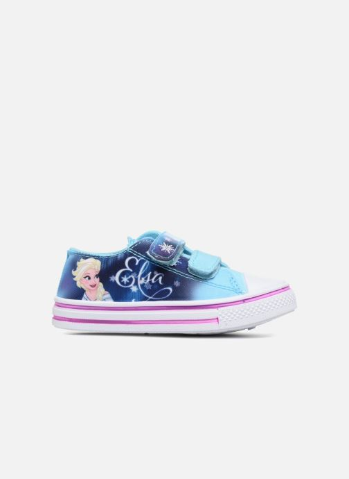 Sneakers Frozen KYRIELLE Blauw achterkant