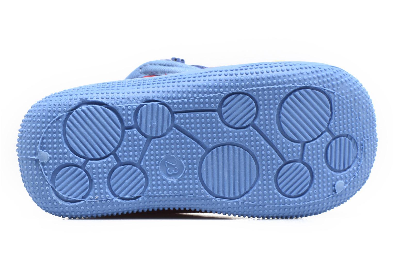 Pantoffels Pat Patrouille SCOOTER Blauw boven