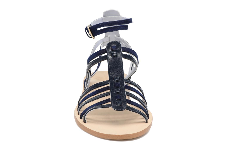 Sandaler Apologie Medusa Blå se skoene på