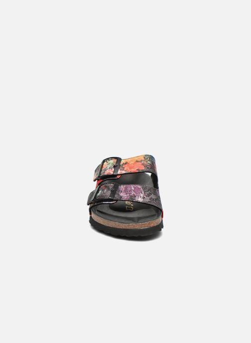 Mules et sabots Papillio Arizona Multicolore vue portées chaussures