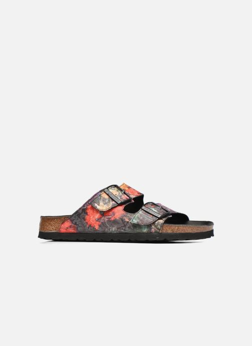 Mules & clogs Papillio Arizona Multicolor back view