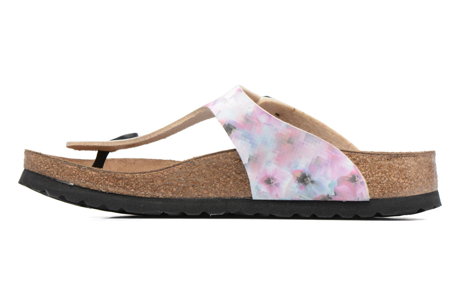 Mules & clogs Papillio Gizeh Pink front view
