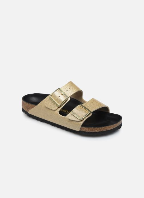 Arizona Cuir Soft Footbed