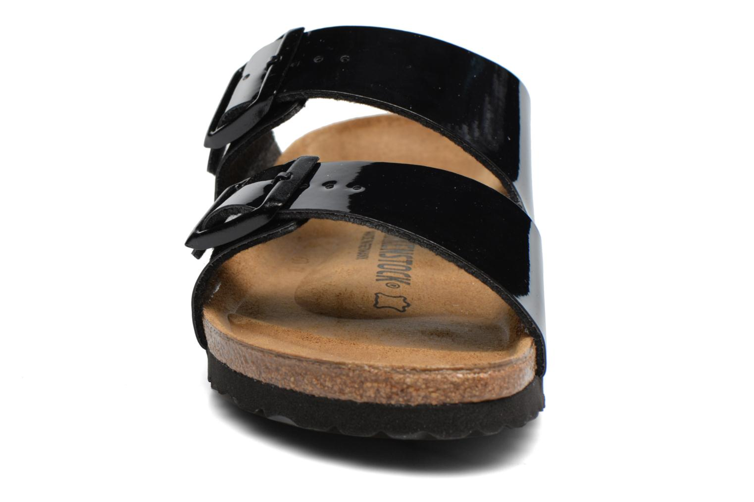 Mules & clogs Birkenstock Arizona W Black model view