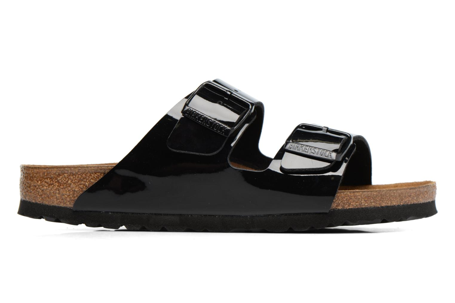 Mules & clogs Birkenstock Arizona W Black back view