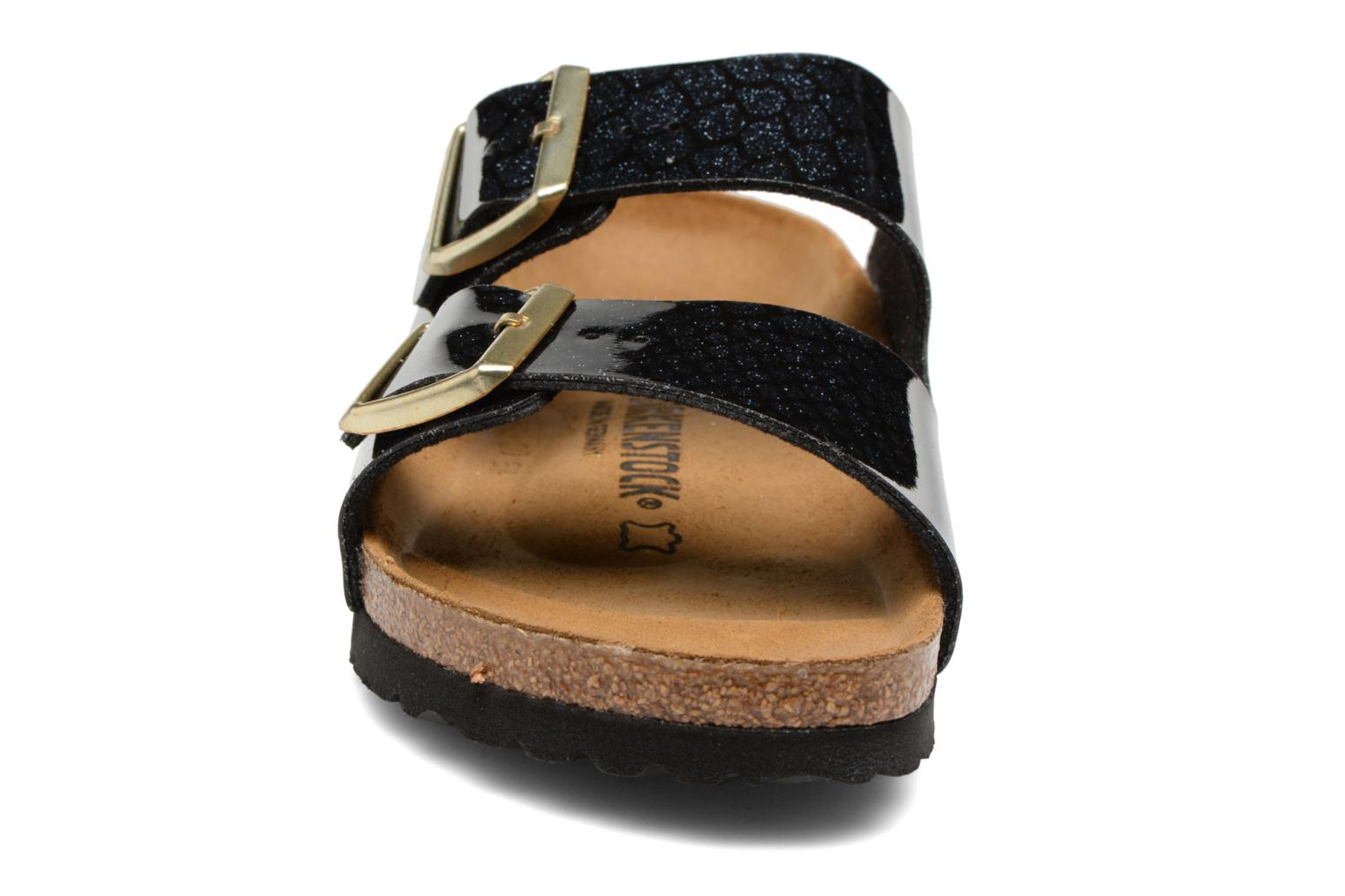 Clogs og træsko Birkenstock Arizona W (Smal model) Sort se skoene på
