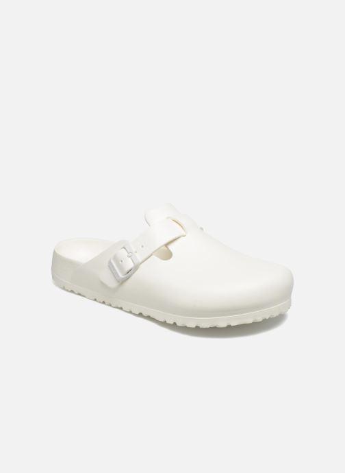 Sandali e scarpe aperte Birkenstock Boston Eva Bianco vedi dettaglio paio a3c2adc0488