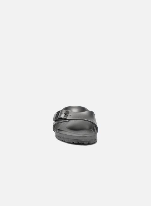 Sandals Birkenstock Madrid EVA M Grey model view