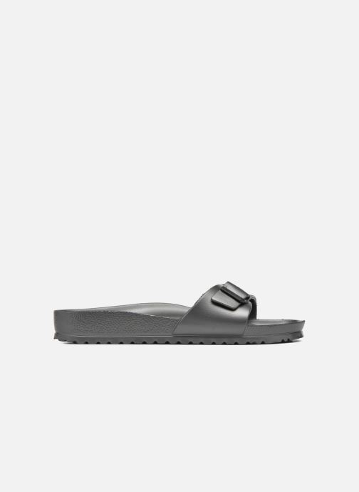 Sandals Birkenstock Madrid EVA M Grey back view