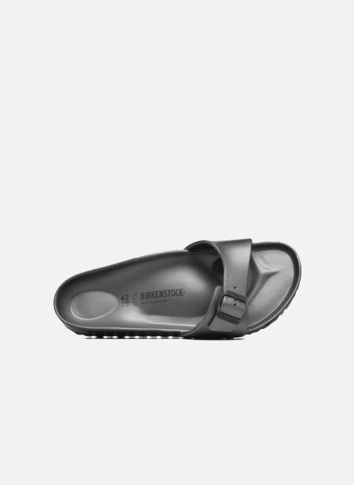Sandales et nu-pieds Birkenstock Madrid EVA M Gris vue gauche