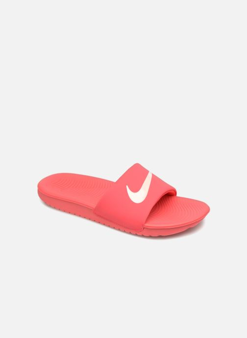 cheap for discount df375 3c46b Sandalen Nike Nike Kawa Slide (GsPs) Roze detail