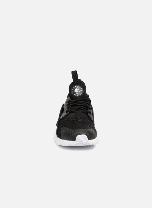 Sneakers Nike Nike Huarache Run Ultra (Ps) Zwart model