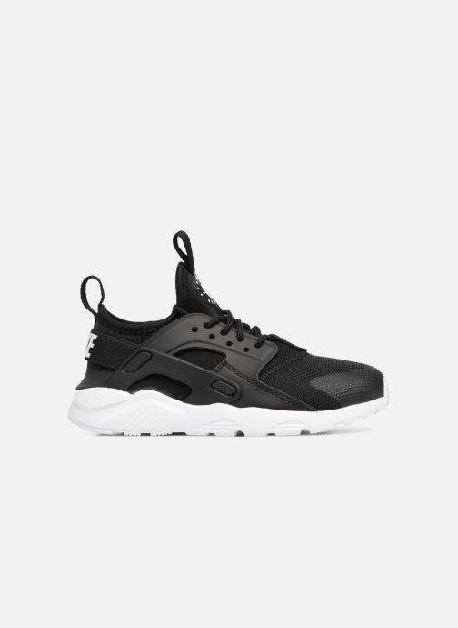 Sneakers Nike Nike Huarache Run Ultra (Ps) Zwart achterkant