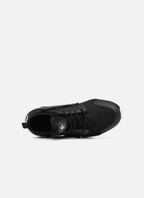 Sneakers Nike Nike Huarache Run Ultra (Ps) Zwart links