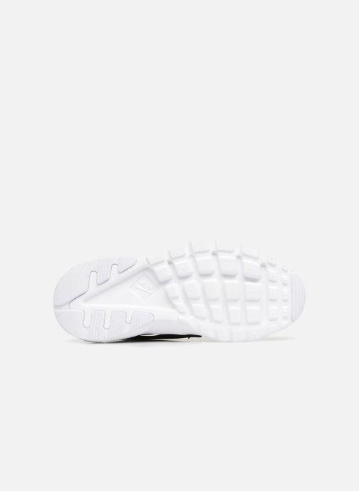 Sneakers Nike Nike Huarache Run Ultra (Ps) Zwart boven