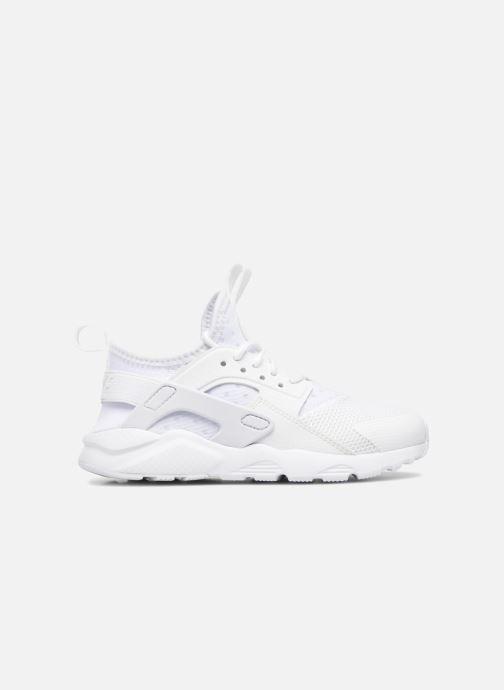 Baskets Nike Nike Huarache Run Ultra (Ps) Blanc vue derrière