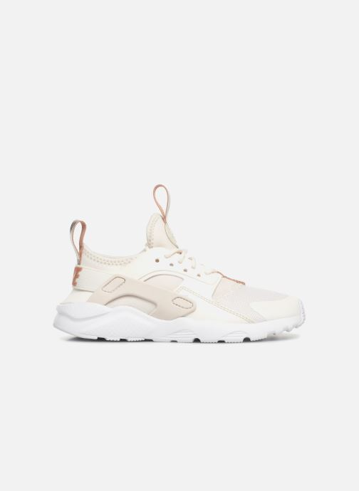 Sneaker Nike Nike Huarache Run Ultra (Ps) weiß ansicht von hinten