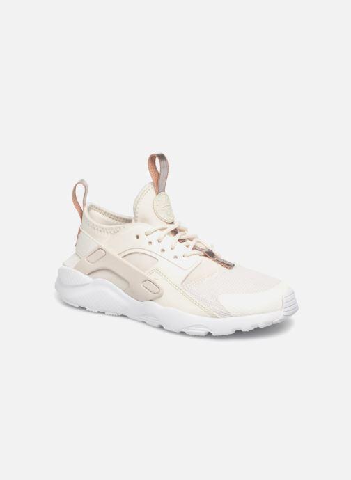 Sneaker Nike Nike Huarache Run Ultra (Ps) weiß detaillierte ansicht/modell