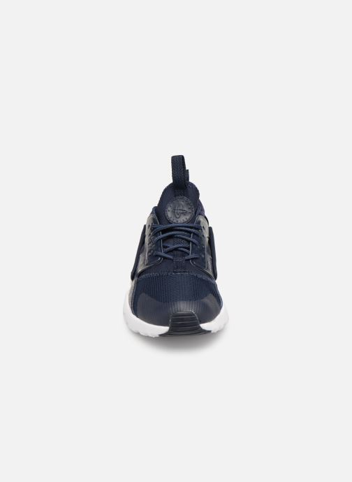 Trainers Nike Nike Huarache Run Ultra (Ps) Blue model view