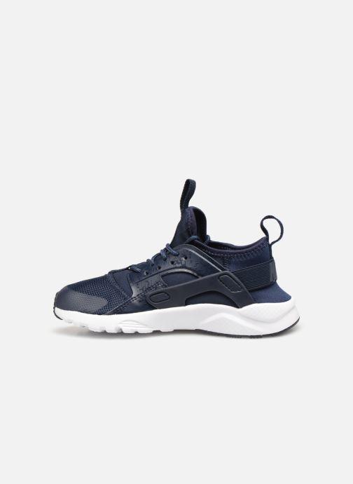 Sneaker Nike Nike Huarache Run Ultra (Ps) blau ansicht von vorne