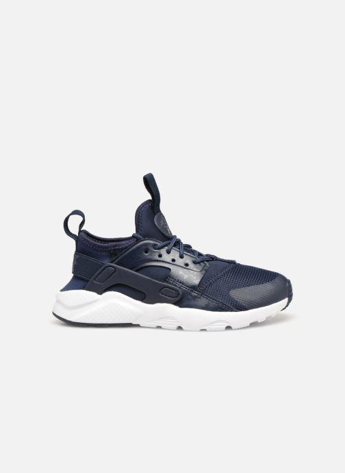 Trainers Nike Nike Huarache Run Ultra (Ps) Blue back view