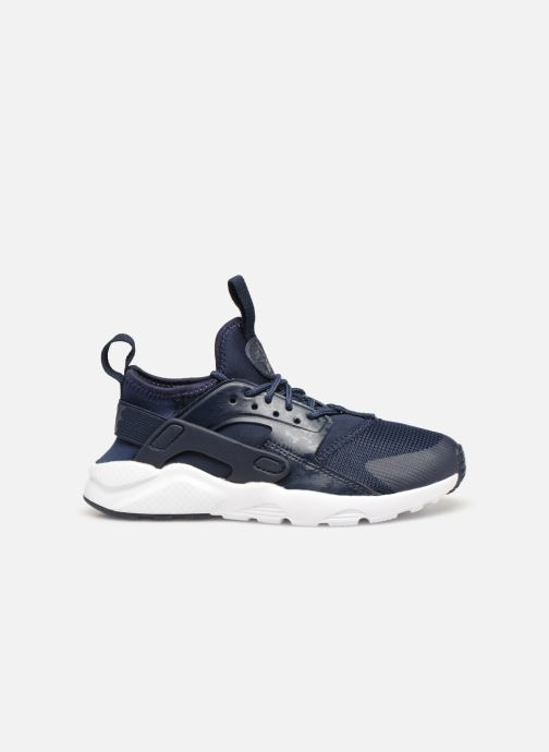 Trainers Nike Nike Huarache Run Ultra (Ps) Blue back view