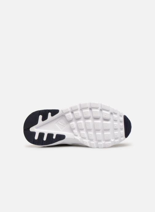 Baskets Nike Nike Huarache Run Ultra (Ps) Bleu vue haut