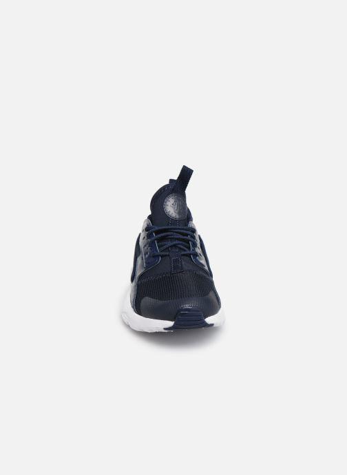 Trainers Nike Nike Huarache Run Ultra (Ps) Blue model view