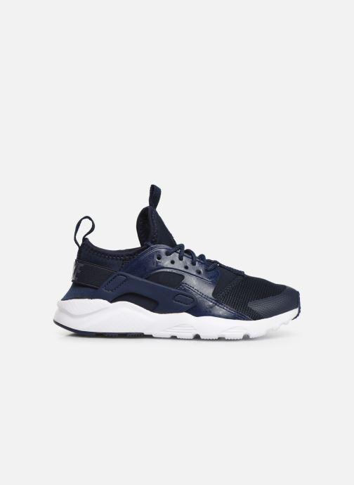 Sneakers Nike Nike Huarache Run Ultra (Ps) Blå se bagfra