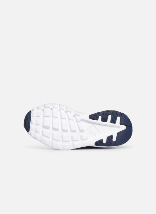 Sneakers Nike Nike Huarache Run Ultra (Ps) Blå se foroven