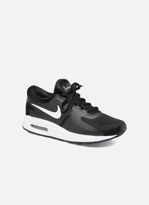 Nike Nike Air Max Zero Essential (Gs) (Noir) Baskets chez