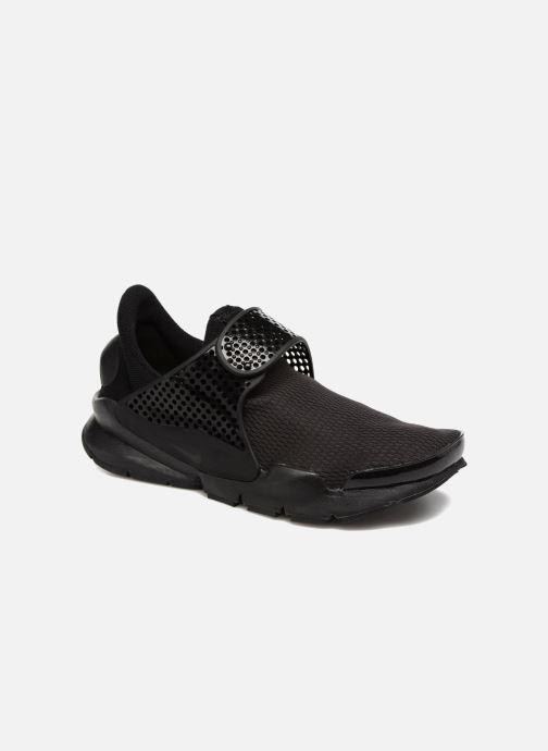 44a5bf30f14a3 Nike Nike Sock Dart (Gs) (Noir) - Baskets chez Sarenza (282780)