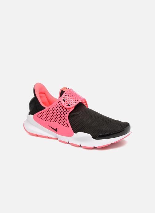 0e1974f19db2e Nike Nike Sock Dart (Gs) (Noir) - Baskets chez Sarenza (282781)