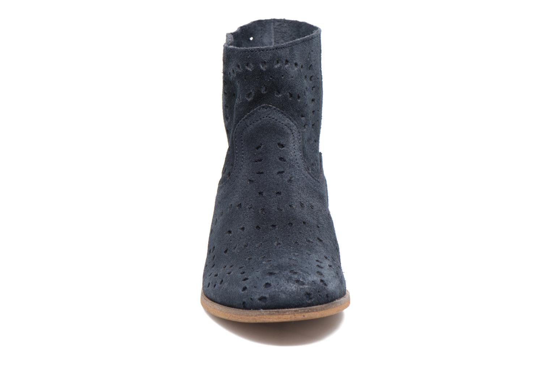 Boots en enkellaarsjes Tommy Hilfiger Genny 12B Blauw model