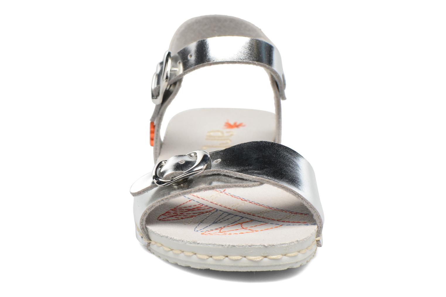 Sandals Art A271 Paddle Silver model view