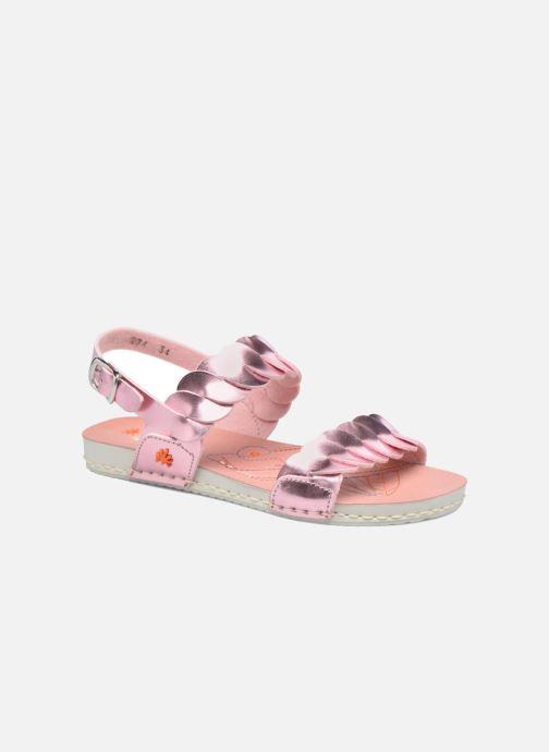 Sandalen Art A274 Paddle rosa detaillierte ansicht/modell