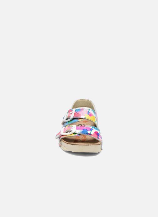 Sandales et nu-pieds Art A437 I Play Multicolore vue portées chaussures