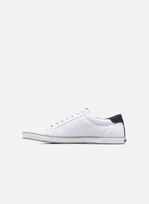 Sneakers Tommy Hilfiger Harlow D1 Wit voorkant
