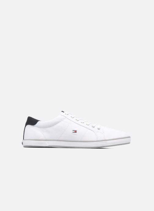 Sneakers Tommy Hilfiger Harlow D1 Wit achterkant