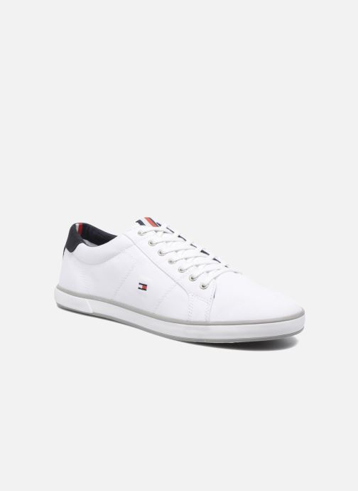 Sneakers Tommy Hilfiger Harlow D1 Wit detail