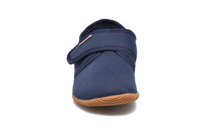 Hjemmesko Giesswein Senscheid Blå se skoene på