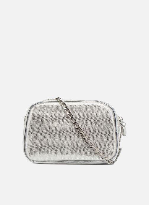 Handbags Menbur NIDELLA Silver front view