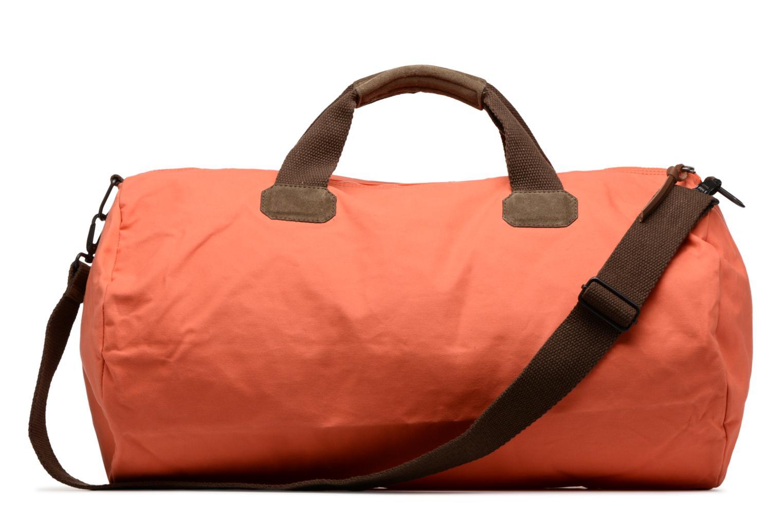 Sporttaschen Napapijri Bering A orange ansicht von vorne