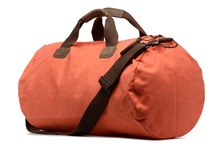 Sporttaschen Napapijri Bering A orange ansicht von rechts