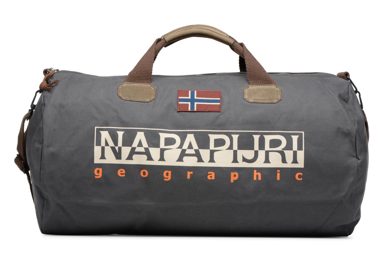 Sporttassen Napapijri Bering A Grijs detail